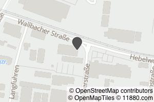 Auf Stadtplan Bad Säckingen anzeigen