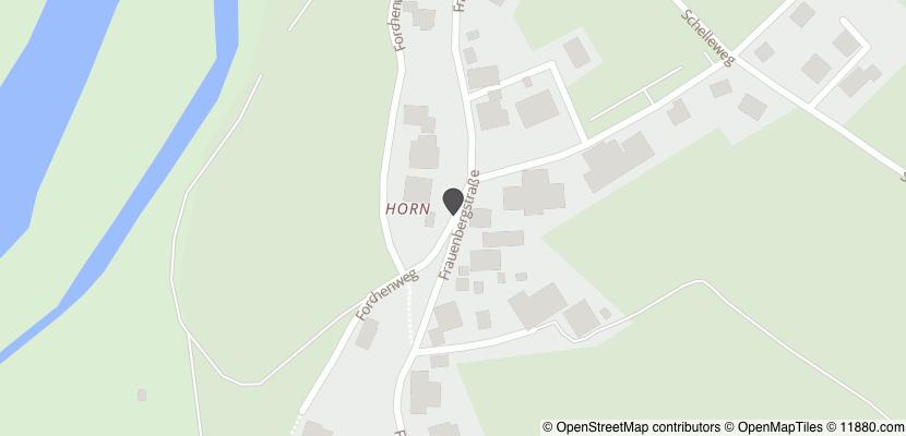 Auf Stadtplan Schwangau anzeigen