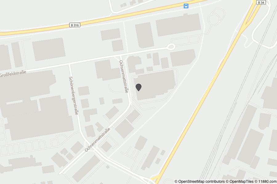 Möbelarena Mobila Wohnbedarf Kg Zentrale Tel 07623 71727