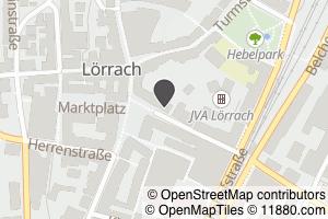 Auf Stadtplan Lörrach anzeigen