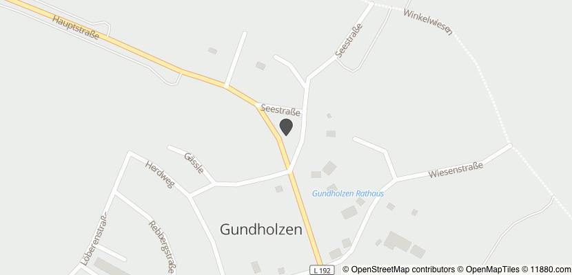 Auf Stadtplan Gaienhofen anzeigen