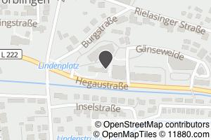 Auf Stadtplan Rielasingen-Worblingen anzeigen