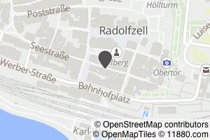 Dr Härtwig Radolfzell