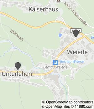 gebrauchtwagen bernau im schwarzwald - adressen im telefonbuch