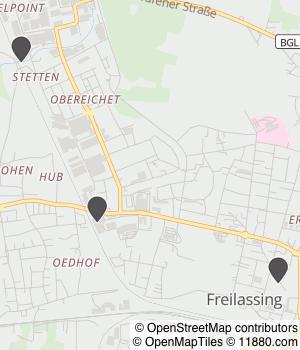 Möbelhaus Freilassing Adressen Im Telefonbuch