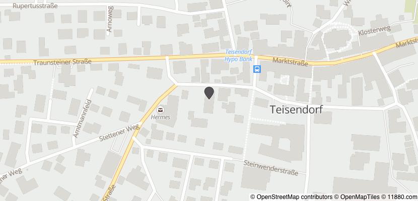 Auf Stadtplan Teisendorf anzeigen