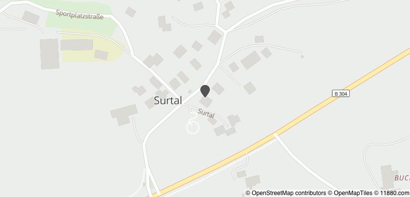 Auf Stadtplan Surberg anzeigen