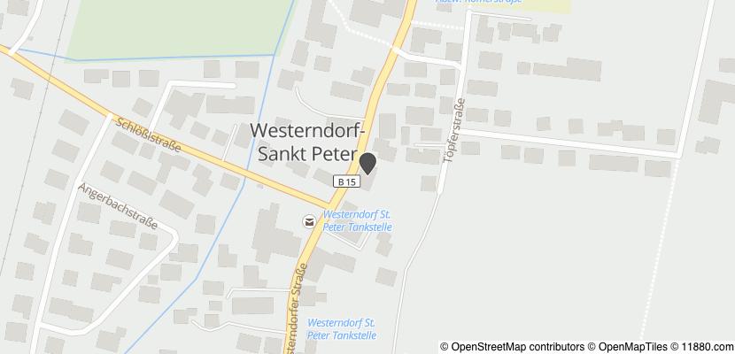 Auf Stadtplan Rosenheim, Oberbayern anzeigen