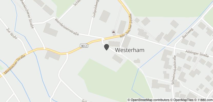 Auf Stadtplan Feldkirchen-Westerham anzeigen