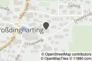 Auf Stadtplan Straßlach-Dingharting anzeigen