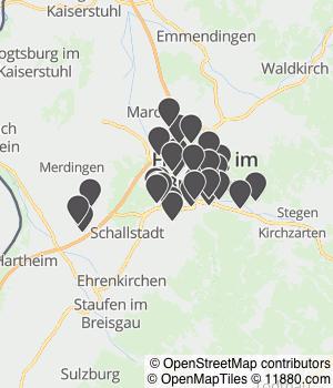 Bauunternehmen Freiburg Im Breisgau hochbau freiburg adressen im telefonbuch