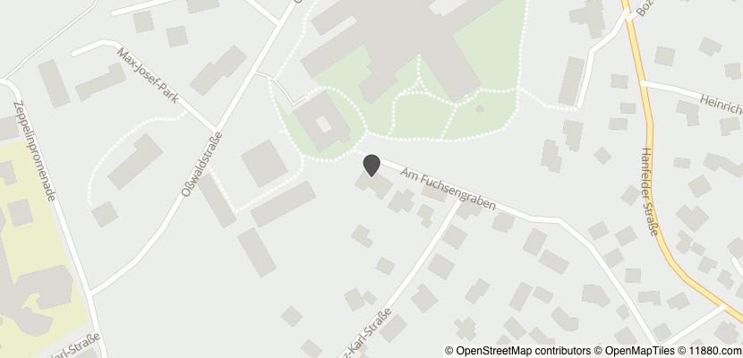 Auf Stadtplan Starnberg anzeigen