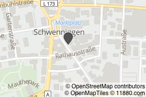 Auf Stadtplan Villingen-Schwenningen anzeigen