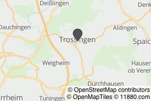 Auf Stadtplan Trossingen anzeigen