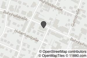 Auf Stadtplan Planegg anzeigen