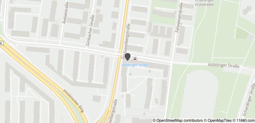 ▷ Orterer Getränkemärkte GmbH ✅ | Tel. (089) 4331... ☎ -