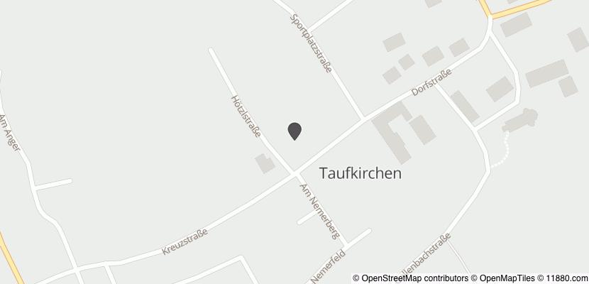 Auf Stadtplan Taufkirchen, Kreis Mühldorf am Inn anzeigen