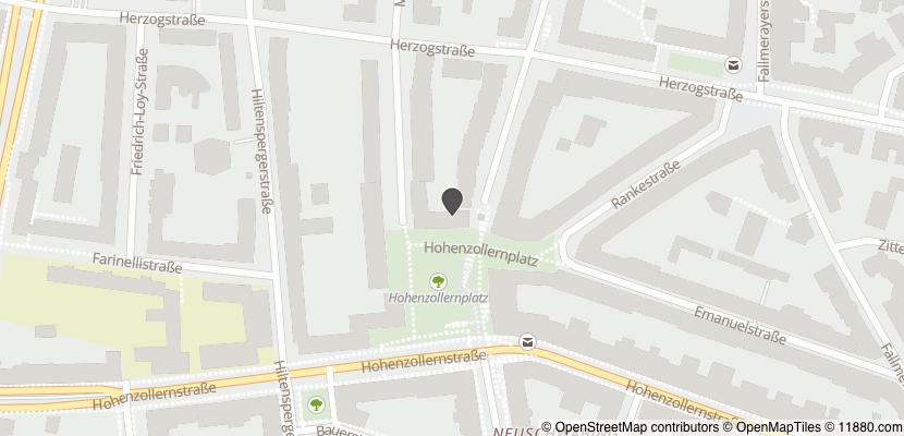 ▷ Getränke Z & D Lieferservice ✅ | Tel. (089) 30040... ☎ - Adresse