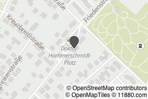 Auf Stadtplan Gröbenzell anzeigen
