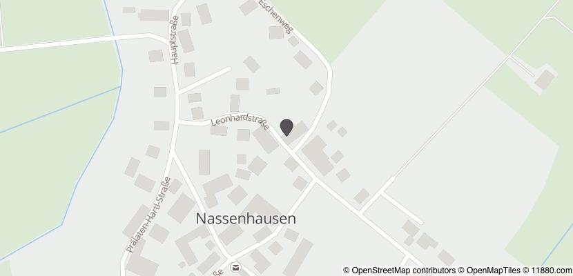 Auf Stadtplan Adelshofen, Kreis Fürstenfeldbruck anzeigen