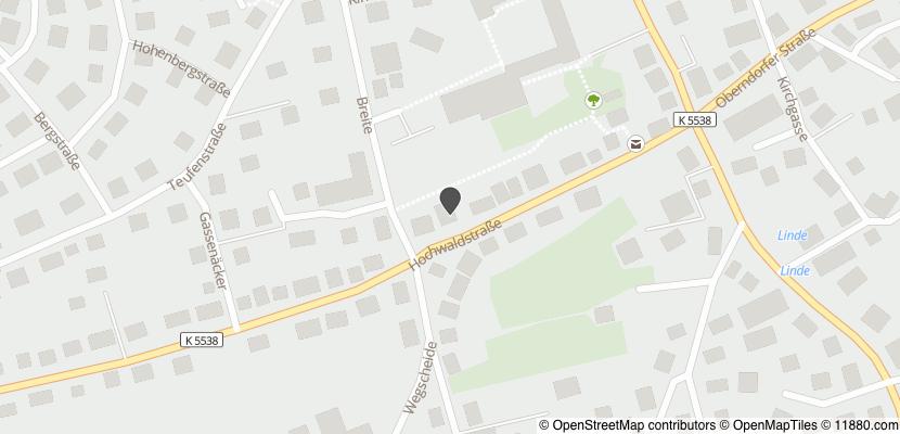 Auf Stadtplan Villingendorf anzeigen