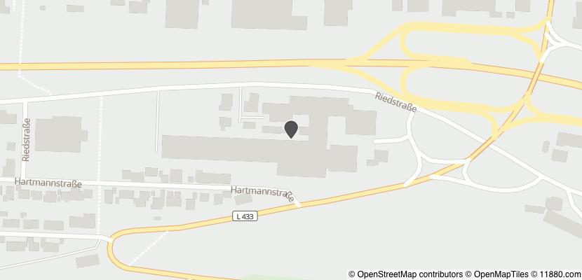 Auf Stadtplan Albstadt, Württemberg anzeigen