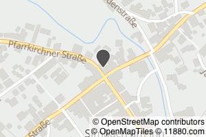 Auf Stadtplan Simbach am Inn anzeigen