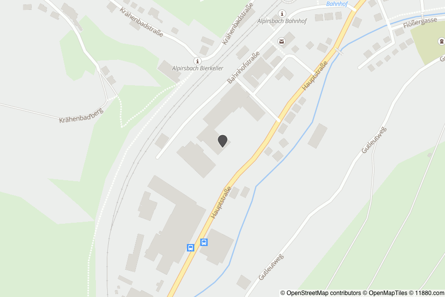 Nutten Alpirsbach