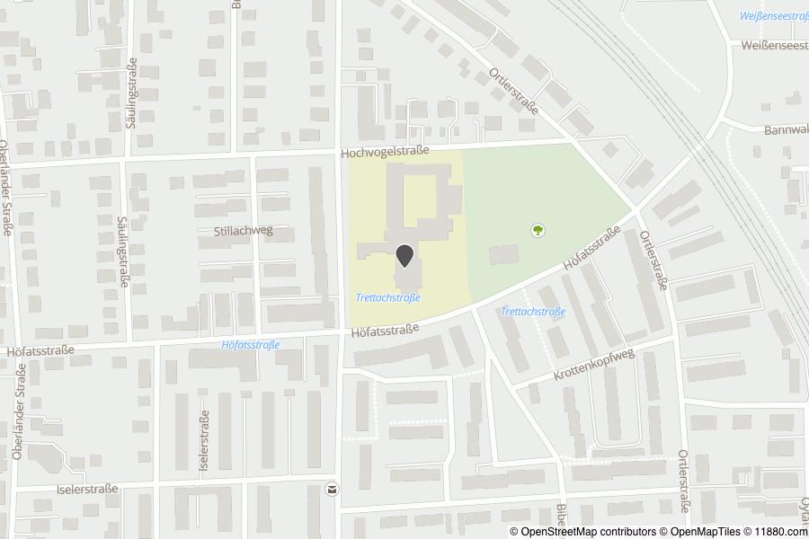 Volksschule Hochzoll Süd Tel 0821 324 16 Adresse