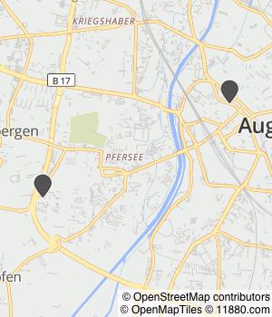 tierklinik augsburg adressen im telefonbuch