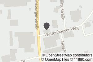 Auf Stadtplan Ichenhausen anzeigen