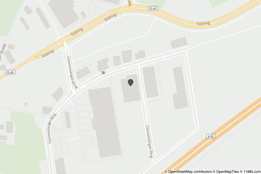 Einrichtungshaus Franz Lährl Gmbh Tel 08161 884