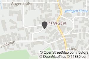 Auf Stadtplan Jettingen-Scheppach anzeigen
