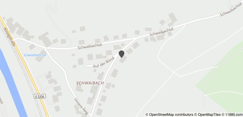 Auf Stadtplan Gengenbach anzeigen
