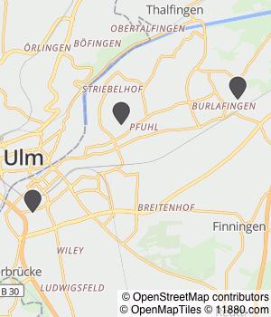 Bauunternehmen Neu-Ulm - Adressen im Telefonbuch