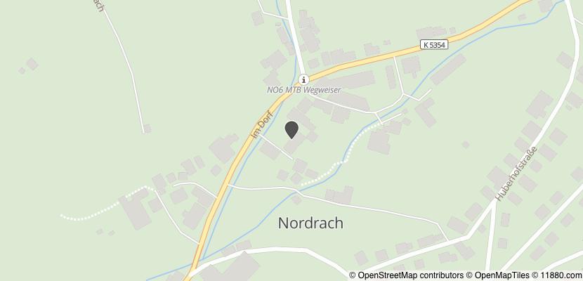 Auf Stadtplan Nordrach anzeigen