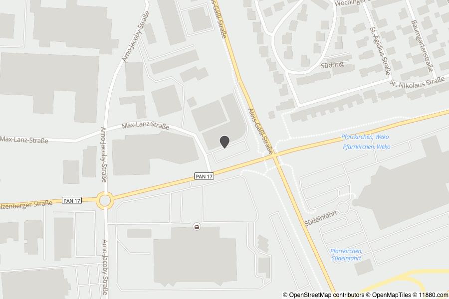 Depot Fachmarktzentrum Bewertung Adresse