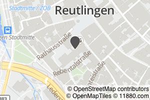 alexandre reutlingen - deutsche küche innenstadt - 11880.com - Deutsche Küche Reutlingen