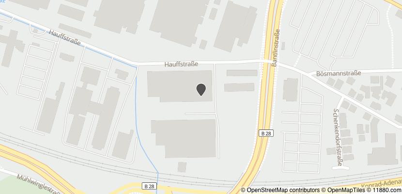 ▷ Getränke-Beck GmbH Co. KG ✅ | Tel. (07121) 3465... ☎ -