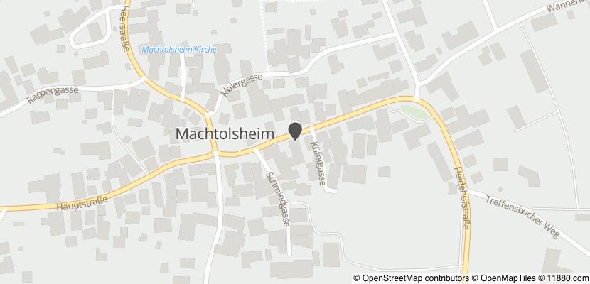 Auf Stadtplan Laichingen anzeigen