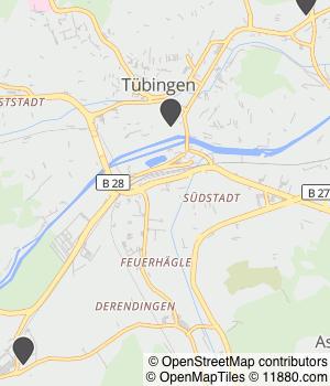 Münze Tübingen Adressen Im Telefonbuch