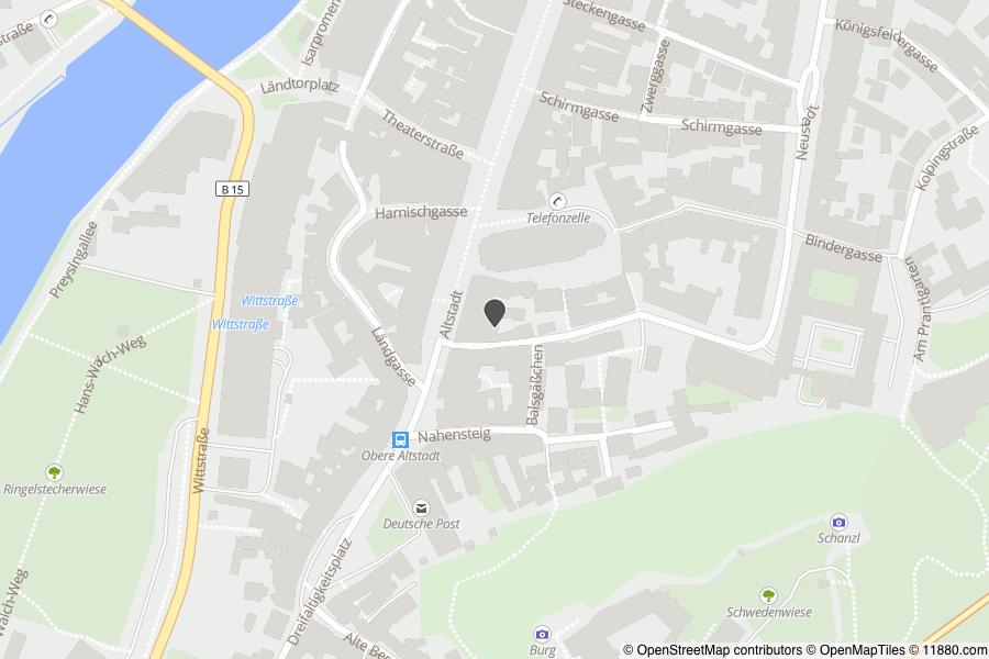 Arcade Schuhe Landshut | Öffnungszeiten | Telefon | Adresse