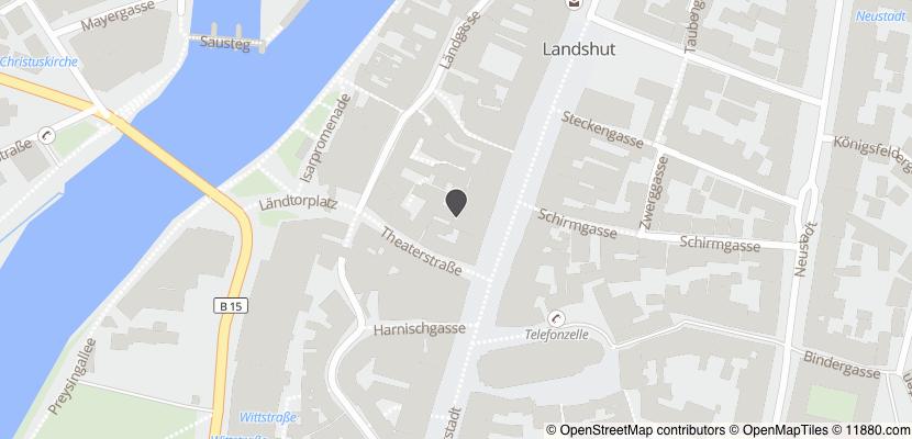 ▷ Kaut-Bullinger Landshut ✅ | Tel. (0871) 92346... ☎ - Bewertung