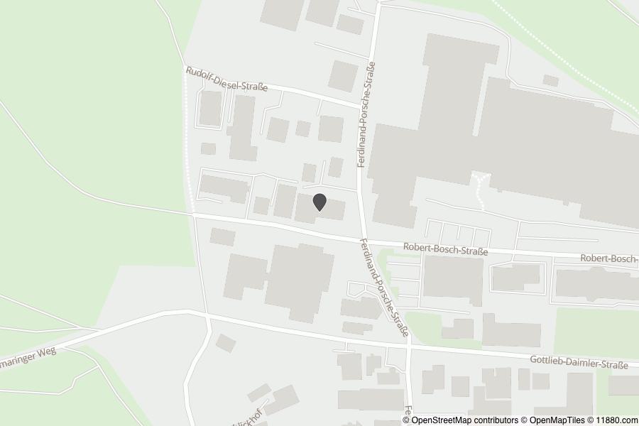 Georg Schwab Polsterwerkstätten Adresse