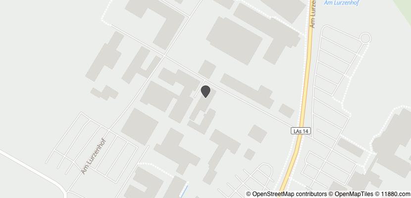 Auf Stadtplan Landshut, Isar anzeigen