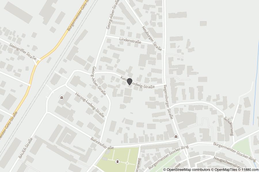 auf stadtplan schrobenhausen anzeigen