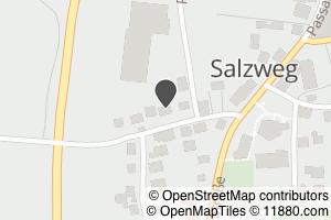 Auf Stadtplan Salzweg anzeigen