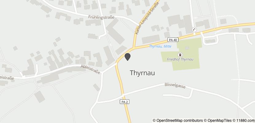 ▷ Thyrnauer Getränke-Himmel ✅ | Tel. (08501) 93923... ☎ -
