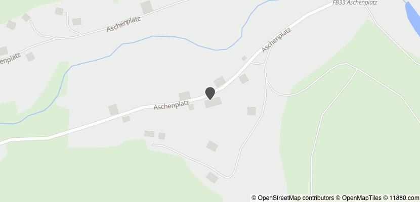 Auf Stadtplan Forbach, Baden anzeigen