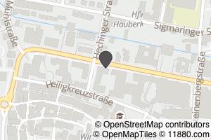 Auf Stadtplan Nürtingen anzeigen